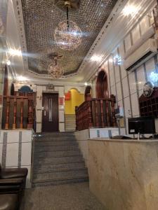 Al Manzel Al Hadea Aparthotel Taif, Aparthotels  Taif - big - 15