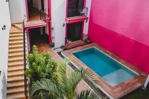 Мерида - Hotel Gran Centenario