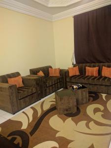 Al Manzel Al Hadea Aparthotel Taif, Aparthotels  Taif - big - 13
