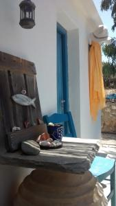 Milos Cottage