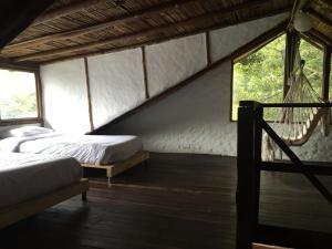 Pintos Hostal, Гостевые дома  Богота - big - 5