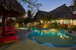 Lodge Las Ranas
