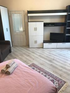 Apartamienty na Novosielkakh, Apartmány  Ivanteevka - big - 10