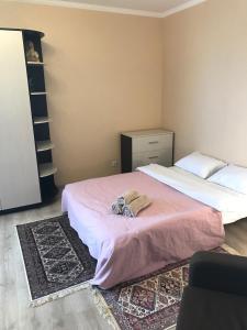 Apartamienty na Novosielkakh, Apartmány  Ivanteevka - big - 13
