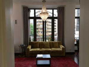 Apartments Braancamp