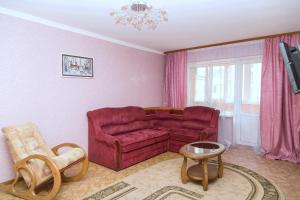 Apartments on Esenina 12a