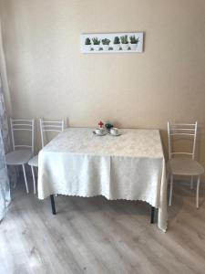 Apartamienty na Novosielkakh, Ferienwohnungen  Ivanteevka - big - 7