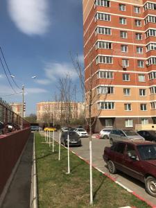 Apartamienty na Novosielkakh, Ferienwohnungen  Ivanteevka - big - 27
