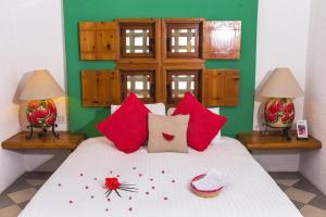 Casa Natalia, Hotels  San José del Cabo - big - 5