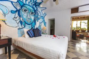 Casa Natalia, Hotels  San José del Cabo - big - 4