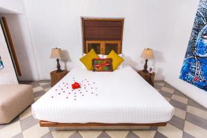 Casa Natalia, Hotels  San José del Cabo - big - 21