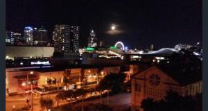 SoHo Penthouse, Apartmanok  Brisbane - big - 1