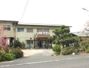 Nagahamaso, Рёканы  Miyazu - big - 1
