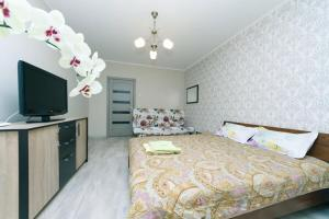 Apartment on Oleny Phcilky 2b