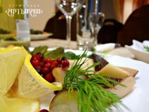 Отель Артыбаш - фото 7