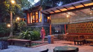 Mi Casa Ijen Guest House, Penzióny  Licin - big - 29