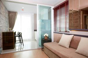 Gfeel Studio Deluxe, Apartments  Bangkok - big - 5