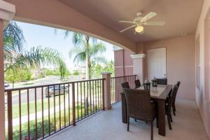 Shoreway Two-Bedroom Apartment 227, Apartmány  Orlando - big - 46