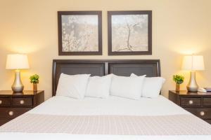 Shoreway Two-Bedroom Apartment 227, Apartmány  Orlando - big - 44