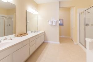 Shoreway Two-Bedroom Apartment 227, Apartmány  Orlando - big - 40