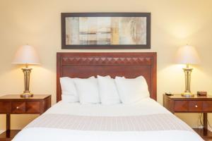 Shoreway Two-Bedroom Apartment 227, Apartmány  Orlando - big - 38