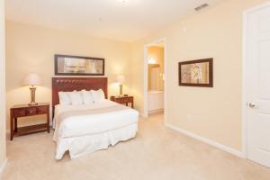 Shoreway Two-Bedroom Apartment 227, Apartmány  Orlando - big - 37