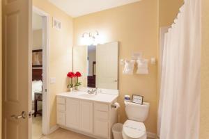 Shoreway Two-Bedroom Apartment 227, Apartmány  Orlando - big - 35