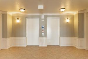 Shoreway Two-Bedroom Apartment 227, Apartmány  Orlando - big - 27