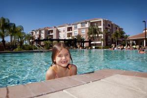 Shoreway Two-Bedroom Apartment 227, Apartmány  Orlando - big - 18