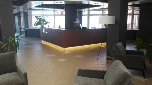 Lepanina Hotell