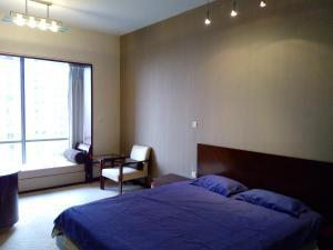 Qingdao Seascape Apartment