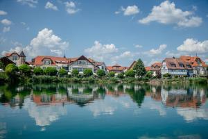 Seehotel Niedernberg - Das Dorf am See