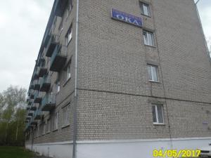 МУП Гостиница Ока, Павлово