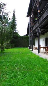 Garden River Family Lodge