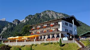 Alpenhotel Brunneck