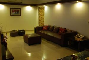 Ansh, Apartments  New Delhi - big - 23