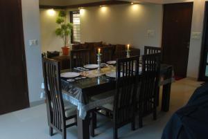 Ansh, Apartments  New Delhi - big - 20