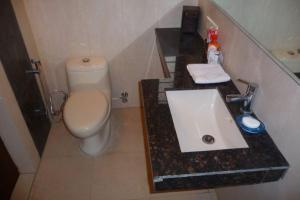 Ansh, Apartments  New Delhi - big - 21