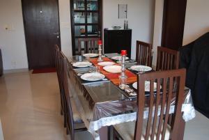 Ansh, Apartments  New Delhi - big - 19