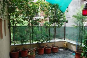 Ansh, Apartments  New Delhi - big - 7