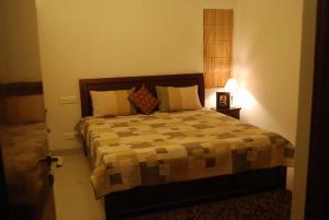 Ansh, Apartments  New Delhi - big - 6