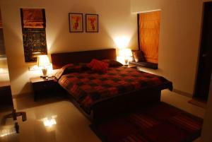Ansh, Apartments  New Delhi - big - 4