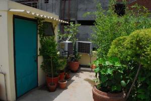 Ansh, Apartments  New Delhi - big - 26