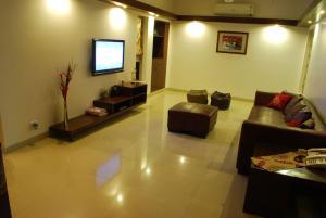 Ansh, Apartments  New Delhi - big - 15