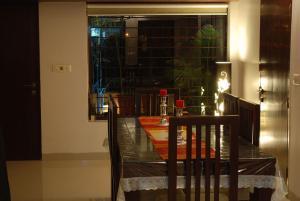 Ansh, Apartments  New Delhi - big - 1