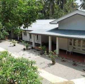 Cokuss Garden House, Виллы  Weliweriya - big - 2