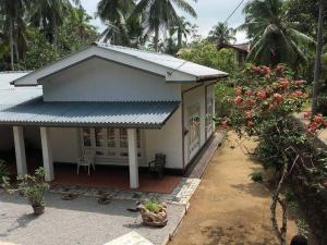 Cokuss Garden House, Виллы  Weliweriya - big - 3