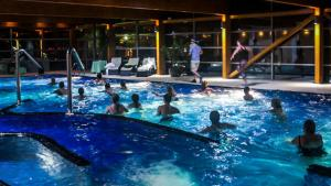 Doris Spa, Resorts  Kolberg - big - 14