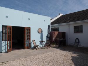 Rose Cottage, Apartmány  Hermanus - big - 10