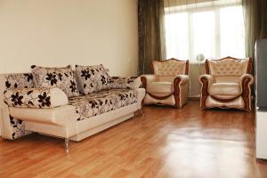 obrázek - Apartment on Sevastopolskaia 17